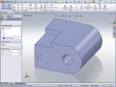 Hole Wizard Tips for SolidWorks