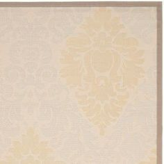 Safavieh Courtyard Beige/Dark Beige 9 ft. x 12 ft. Area Rug-CY7133-79A21-9 at The Home Depot