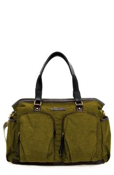 TWELVElittle 'Courage' Unisex Satchel | Nordstrom