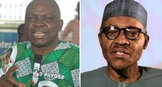 INEC chair: Buhari a sectional leader –Fayose