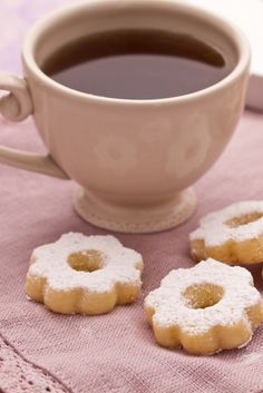 Biscotti Biscuits, Biscotti Cookies, Cake Cookies, Italian Cookies, Italian Desserts, Italian Recipes, Clean Eating Desserts, Sweet Cakes, Christmas Baking