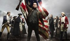 Turn's EP has two more seasons planned for the AMC historical drama. Season three premieres tonight. What do you think? Do you watch Turn: Washington's Spies?