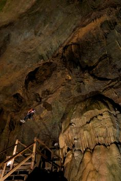 15 AMAZING Caves in WV!!! Here's the first. 1) Lost World Caverns, located in Lewisburg, WV.