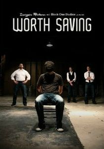 """Worth Saving - Christian Movie/Film on DVD. In this allegorical account of reclamation, a young man must answer the ultimate question, """"Why are you Worth Saving?""""  http://www.christianfilmdatabase.com/review/worth-saving/"""