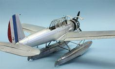 Arado Ar 196, Revell 1:32 by Roland Sachsenhofer
