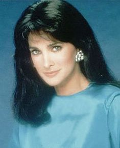 Connie Sellecca (born May 25, 1955) is an American actress and former model, best known for her roles on the television series The Greatest American Hero and Hotel, for which she was nominated for a Golden Globe Award for Best Actress – Television Series Drama in 1987.