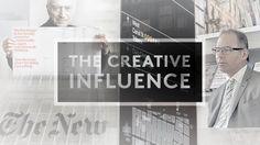 Michael Bierut Graphic Designer - The Creative Influence Ep.13. Michael Bierut talks about his mentor Massimo Vignelli, how the internet has...