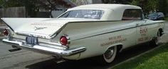 1959 Buick Convertible