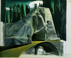 Salvador Dali 1949-1961