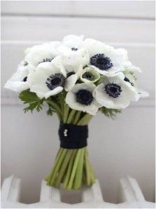 Top 12 wedding flowers and their meanings