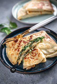 Calzone, Cake Recipes, Fries, Pancakes, Food And Drink, Healthy Eating, Tasty, Nutrition, Healthy Recipes