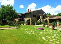 Alunno immobiliare - Cortona - Arezzo - Toscana | Sito Ufficiale