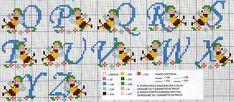 alfabeto apine e fiori (2)
