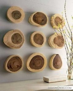 Natural Style Decorating Ideas