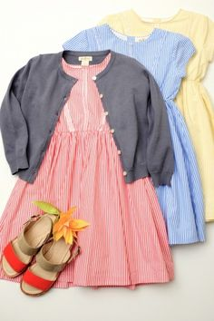 Shop Girls :: Spring Holidays - Children's Clothing | Girls Dresses | Kids' Clothing | Girls Clothing | Classic Kids Clothing | Olive Juice