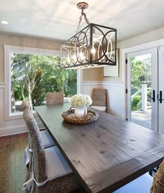 Nice 65 Amazing Dining Room Lights Ideas For Low Ceilings