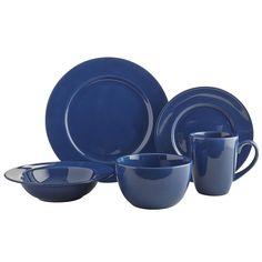 Granada Dinnerware - Ocean