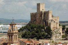 Austrias y Borbones dirimieron aquí una de las batallas decisivas para el futuro de España: Almansa (Albacete)
