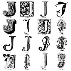 letter designs google search