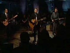 John Prine: Lake Marie. Every time I hear this song live, I pray that I'll live at least long enough to hear it one more time.