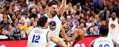 Warriors vs. Spurs - Game Summary - April 10, 2016 - ESPN