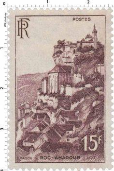 Rocamadour (1946)