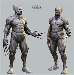 models for marvel characters - Google Search