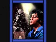 Elvis Presley Suspicion