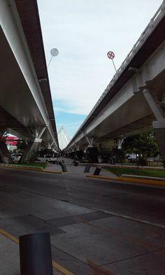 Puente Matute Remus, Guadalajara, Jalisco, México