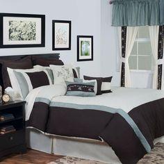 Lavish Home Annette Room In a Bag - 66-29-K