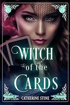 Write Stuff: After Reading: WITCH OF THE CARDS by Catherine Stine