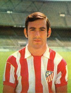 Adelardo, centrocampista español