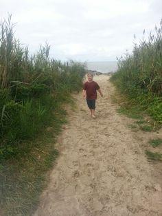 Higgabee beach