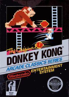 Donkey Kong | Juegos arcade y flash gratis | Juegos.es