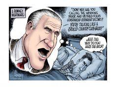 Romney's worst nightmare