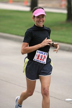 What to Expect During Half Marathon Race