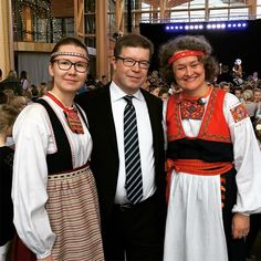 Kaupunginjohtajan ekaluokkalaisen itsenäisyysvastaanotolla #suomi100 #lahti #hyväseura