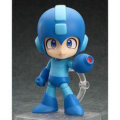 Nendoroid - Mega Man Figure | ThinkGeek