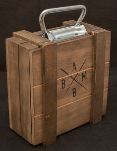 Your place to buy and sell all things handmade Cigar Boxes, Speaker System, Boombox, Cigars, Ipod, Steampunk, My Etsy Shop, Guns, Steel