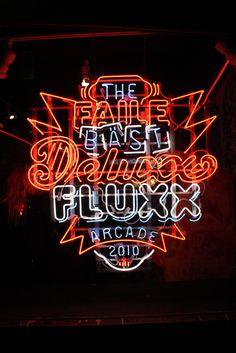 the faile bäst deluxx fluxx arcade 2010