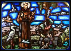 Prayers of St. Francis of Assisi - Signs, Wonders, and Miracles