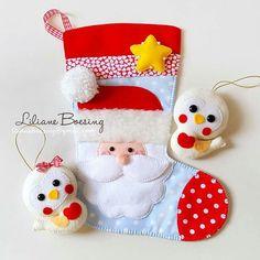 Christmas Ornaments, Holiday Decor, Home Decor, Christmas Decor, Christmas Dresses, Felting, Ornaments, Decoration Home, Room Decor