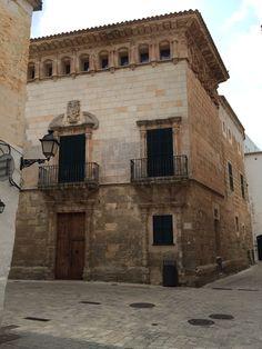 Ciudadela,Menorca.