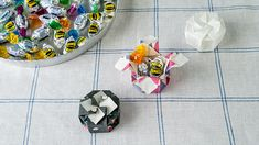 """日本の文化""""和紙""""と""""折り紙""""で、春の暮らしを彩るアイテムをつくろう!"""
