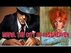 Mafia. The City of Lost Heaven - БЕЗУМНАЯ ГОНКА (18+) #2