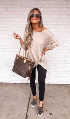 trendy outfits for women * trendy outfits . trendy outfits for summer . trendy outfits for school . trendy outfits for women . trendy outfits for summer 2020 Trendy Fall Outfits, Cute Casual Outfits, Fall Winter Outfits, Winter Wear, Summer Casual Outfits For Women, Women Fall Outfits, Women Fashion Casual, Comfortable Fall Outfits, Fall Fashion Outfits