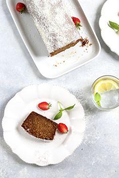 Cake tout coco (sans laitages)