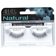 02e48ece70b ARDELL NATURAL 120 DEMI - EyeLashes   EYELASHES   Natural lashes ...