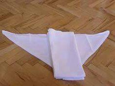 Régi libero:) azaz textil pelenka - álmomban is tudtam hogy kell így hajtani.