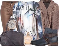 Herfst! - Casual Outfits - stylefruits.nl